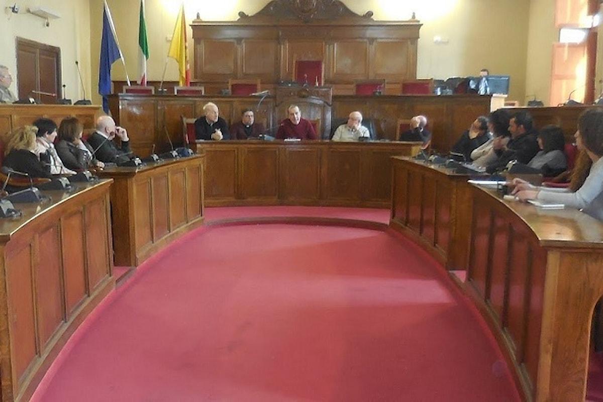 Milazzo (ME) - Il Consiglio comunale approva il bilancio di previsione 2021-23