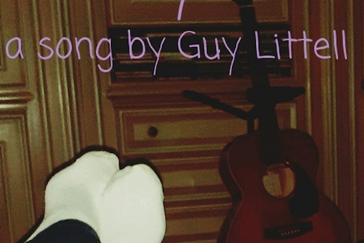 On My Own: il nuovo singolo di Guy Littell in anteprima su YouTube