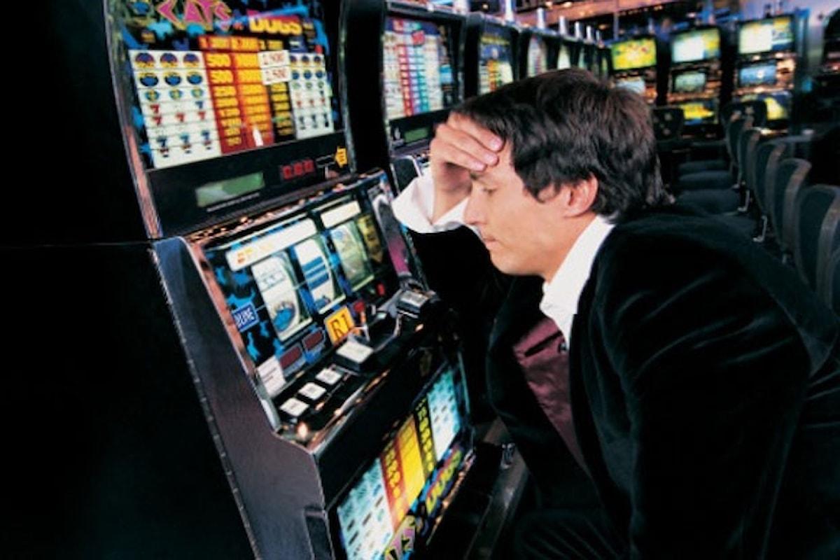 Gioco d'azzardo: la legge non si tocca