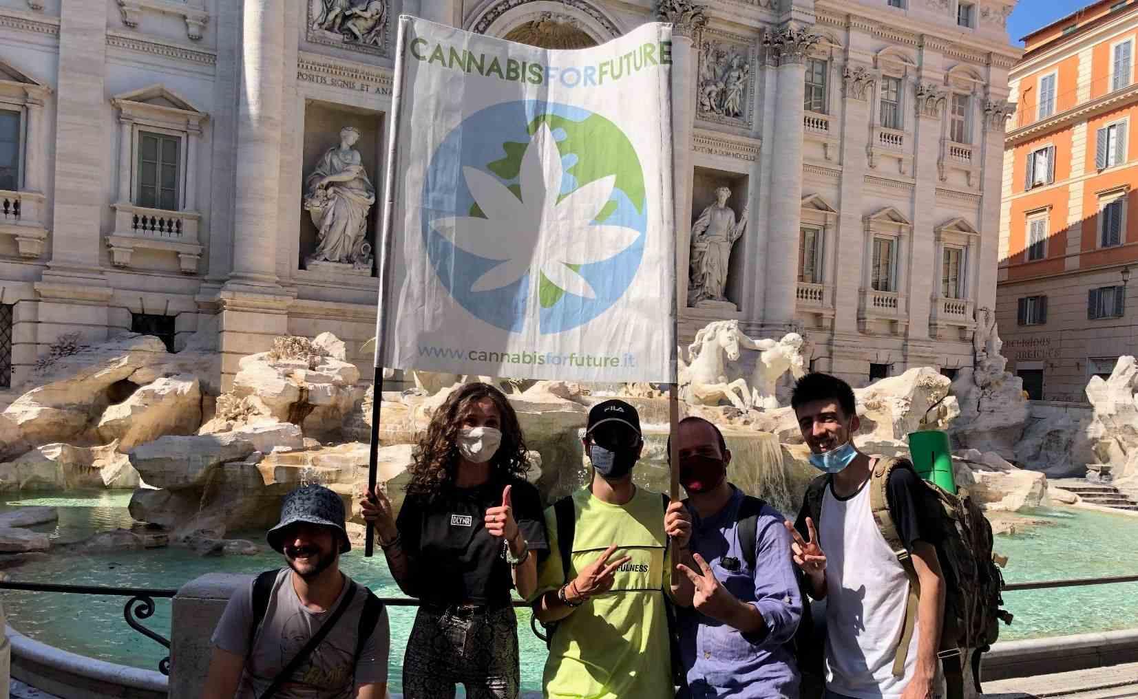 """Festa 420, """"Cannabis for Future"""": scendiamo in piazza per legalizzare la cannabis e favorire l'economia"""