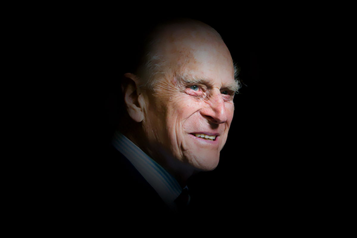 Muore a 99 anni il principe Filippo, duca di Edinburgo e marito della regina Elisabetta