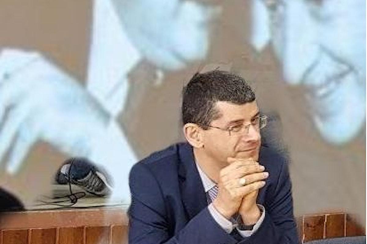 Musacchio: la riforma della magistratura riparta dal singolo magistrato
