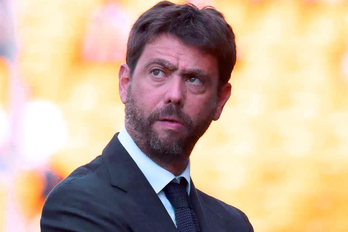 Andrea Agnelli, secondo i bookmaker sarà ancora lui il presidente della Juventus