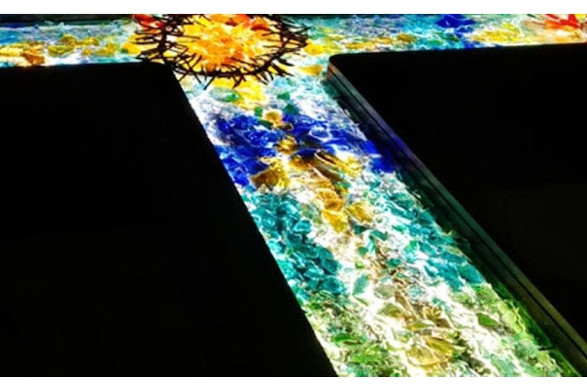 """Uno """"spazio nuovo di esistenza"""": questo vi auguro sia la Pasqua del 2021! Omelia del vescovo di Novara nella Messa Crismale del 1 aprile"""