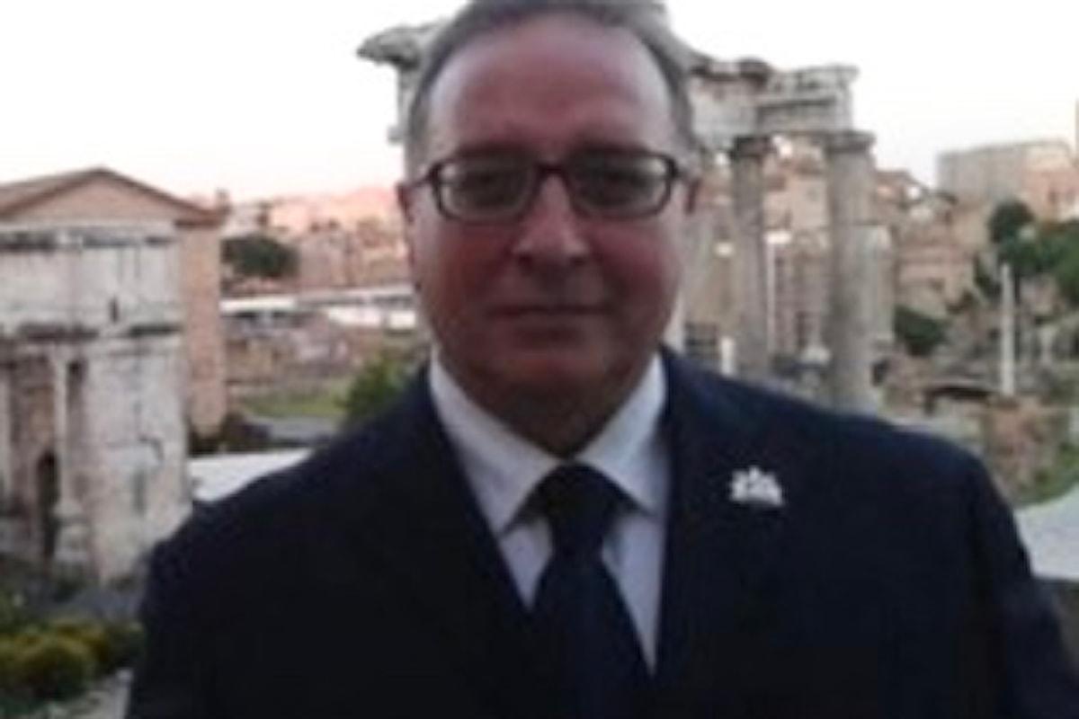 La famiglia del Savoia di Chieti piange il Professor Fabio Rispoli