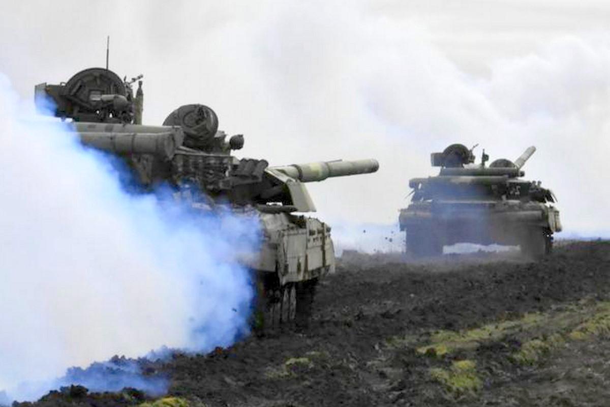 La Russia ha deciso di ritirare parte delle truppe finora ammassate al confine con l'Ucraina