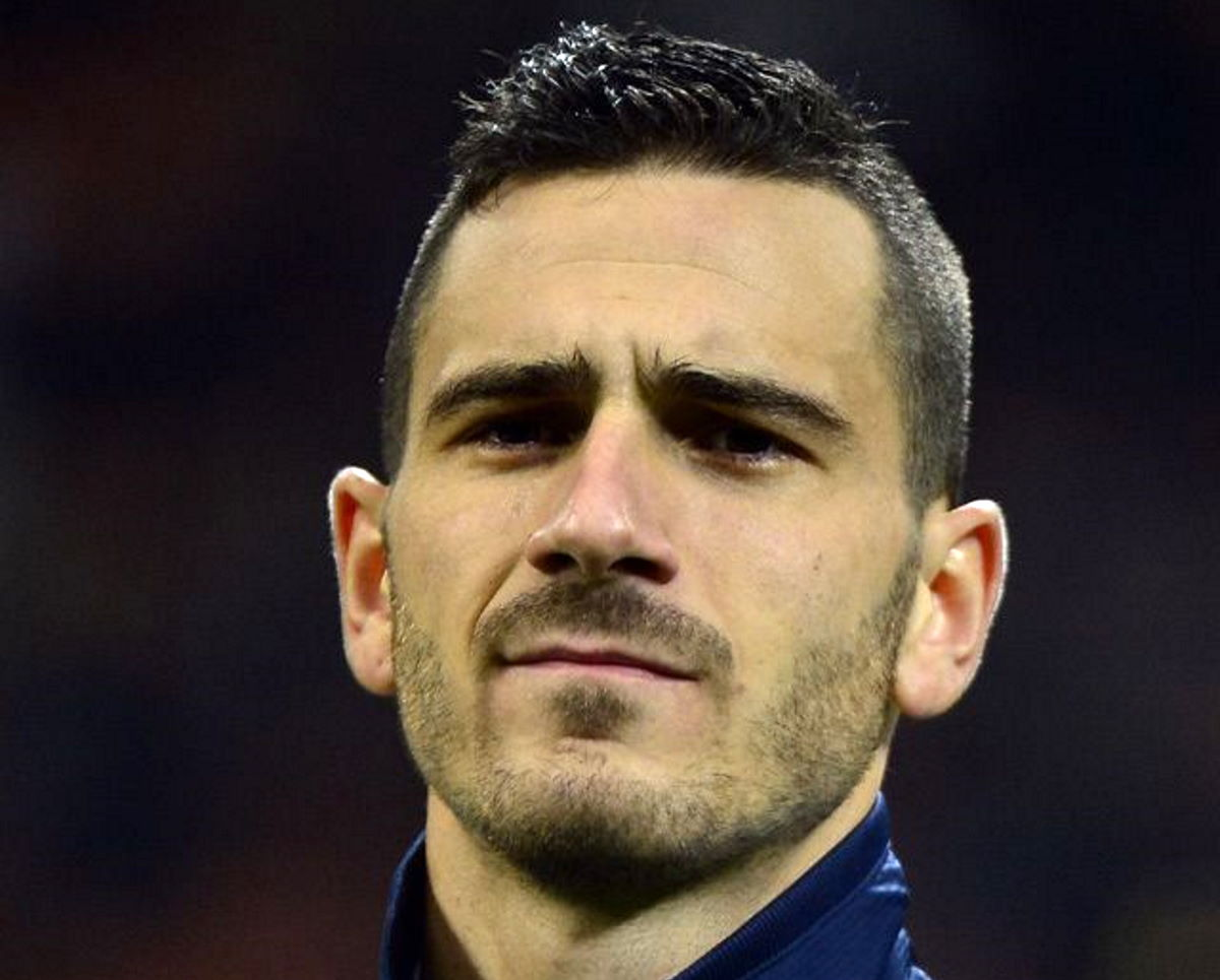 Niente derby della Mole per Bonucci positivo al Covid al rientro dagli impegni con la nazionale