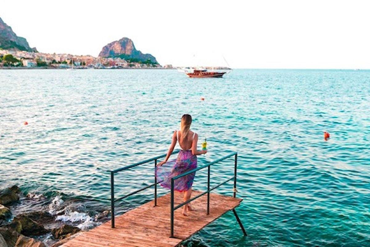 Domina Borgo degli Ulivi Lake Garda e Domina Zagarella Sicily: è cominciata l'estate
