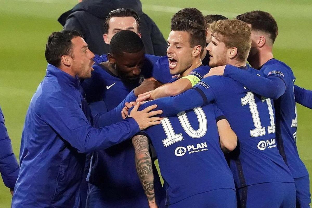 Sarà come un incontro di Premier League la finale per la Champions 2020/21 tra Manchester City e Chelsea