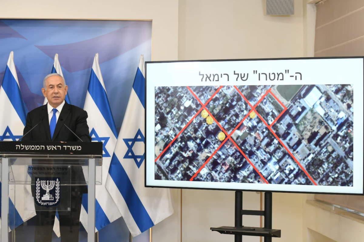 La vittoria di Pirro di Netanyahu