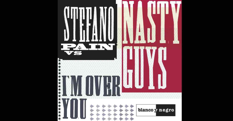 Pain, è la volta di I'm Over You, prodotto assieme ai Nasty Guys