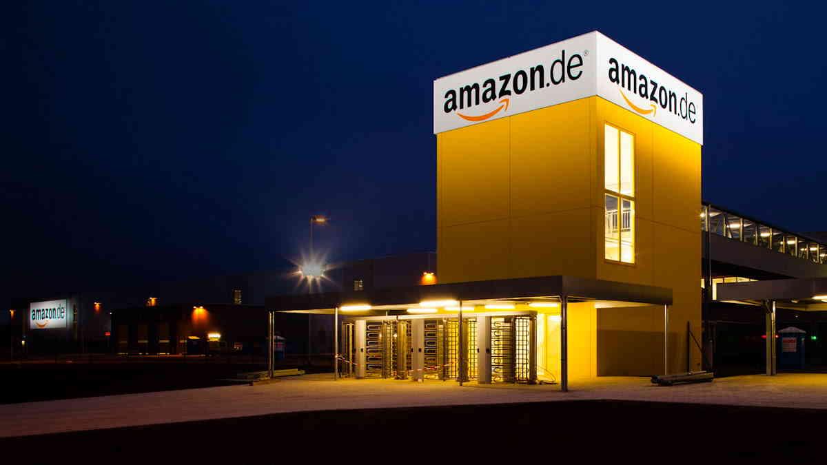 L'antitrust tedesca apre una nuova indagine su Amazon