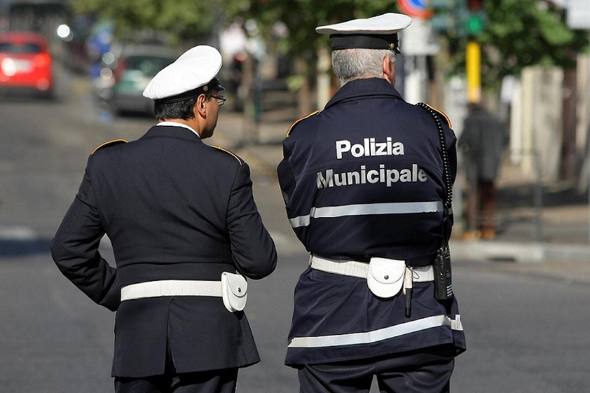 Milazzo (ME) - Deliberata l'assunzione di 22 vigili urbani stagionali