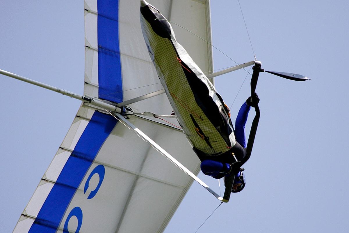 XXXIII edizione del trofeo Valerio Albrizio, volo in deltaplano e parapendio si risveglia nei cieli di Lombardia e Veneto