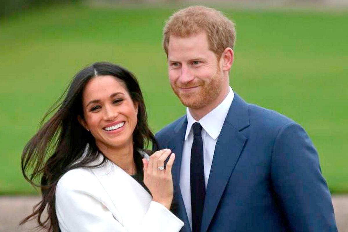 Il principe Harry e Meghan Markle hanno annunciato la nascita di Lilibet Diana Mountbatten-Windsor