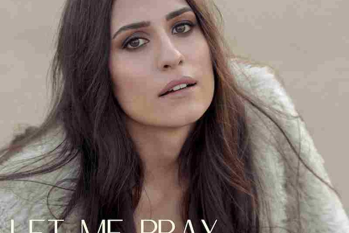"""CELESTE CARAMANNA, """"Let me Pray"""" è il nuovo rivitalizzante singolo estratto da """"Antropofagico III"""""""