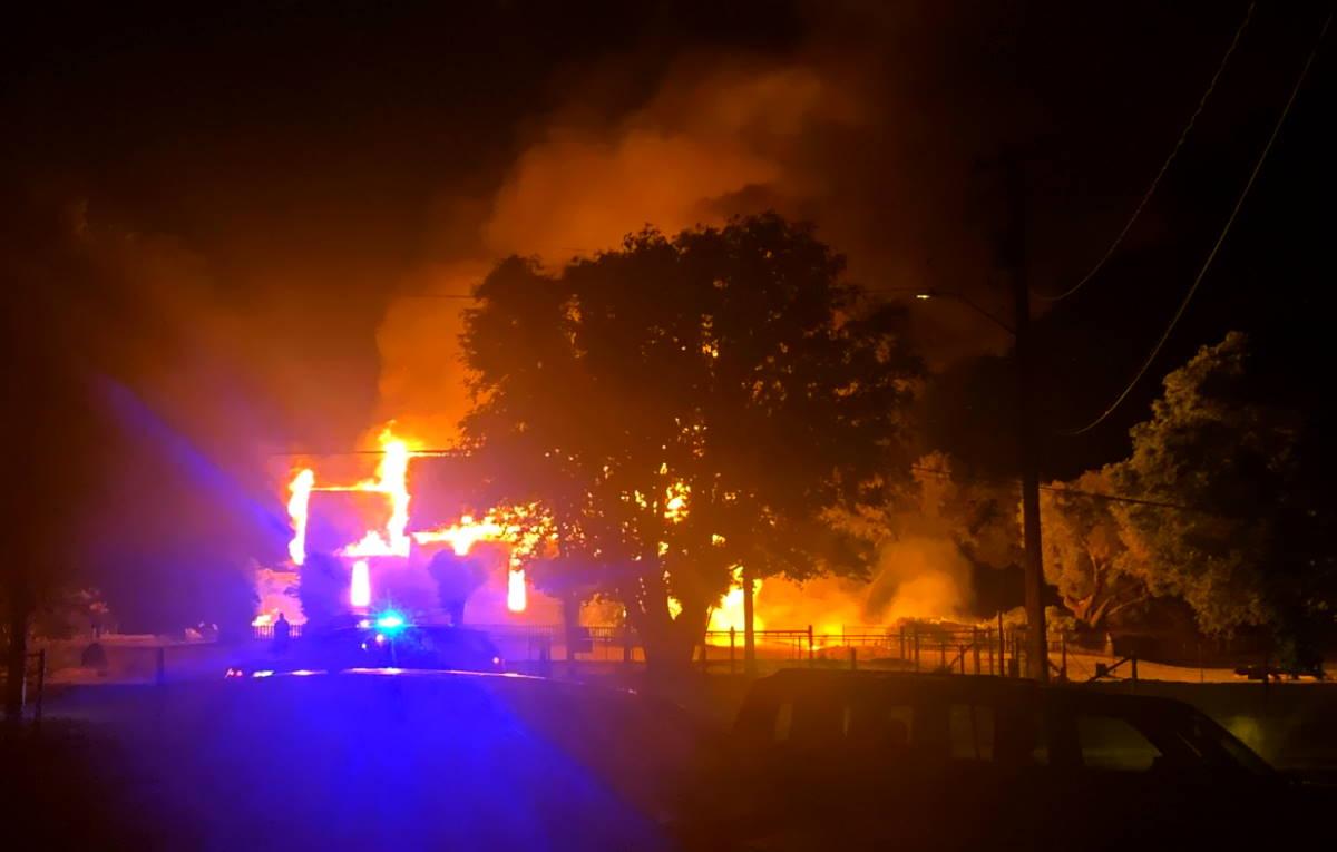 In Canada sono quattro finora le chiese cattoliche date alle fiamme