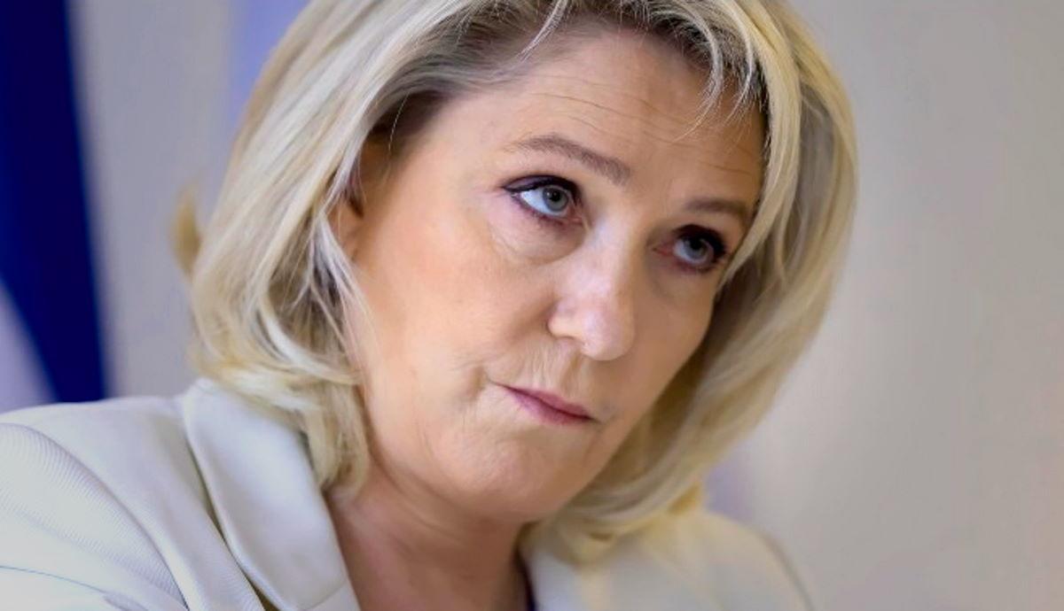 Sonora bocciatura per Marine Le Pen alle regionali francesi