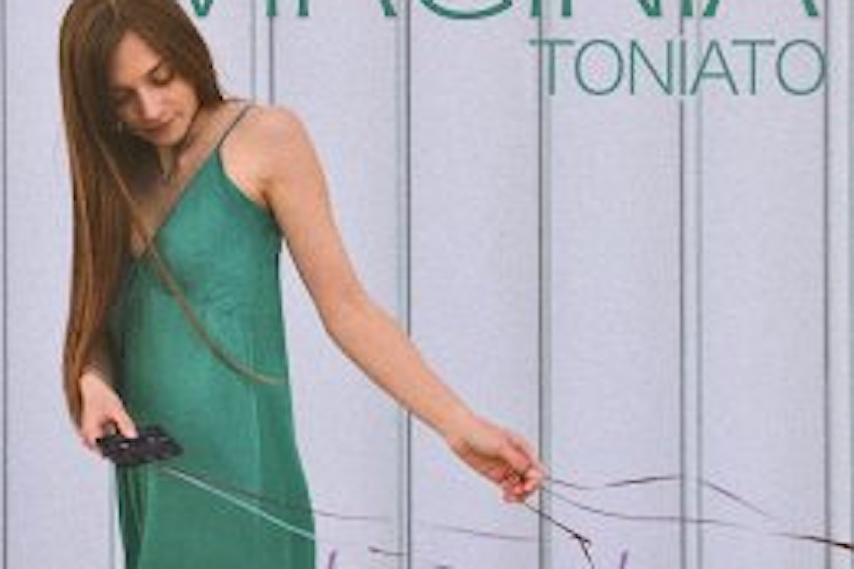 """VIRGINIA TONIATO, """"Ho sogni nel cassetto"""" è l'esordio pop della giovanissima cantante padovana"""