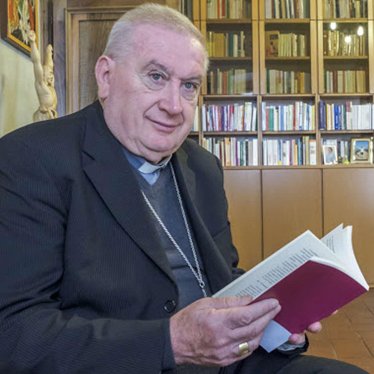 """Si intitola """"I semi del tempo. La parola di Dio nel cuore degli uomini"""" la lettera pastorale del vescovo Franco Giulio Brambilla per l'anno 2021-2022"""