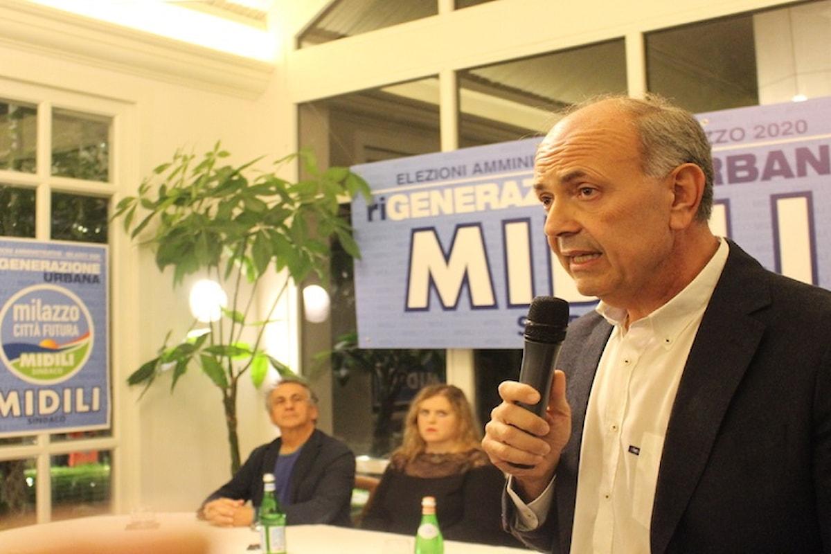 Milazzo (ME) - Raccolta dei rifiuti e persistenti criticità, intervento del Sindaco