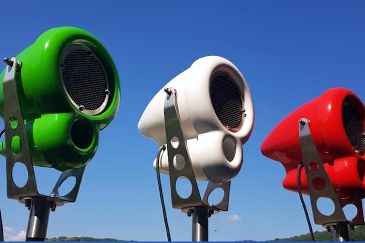 Zephyrus, così Pequod Acoustics porta l'Hi-Pro Audio in uffici, sale conferenze, studi, spazi