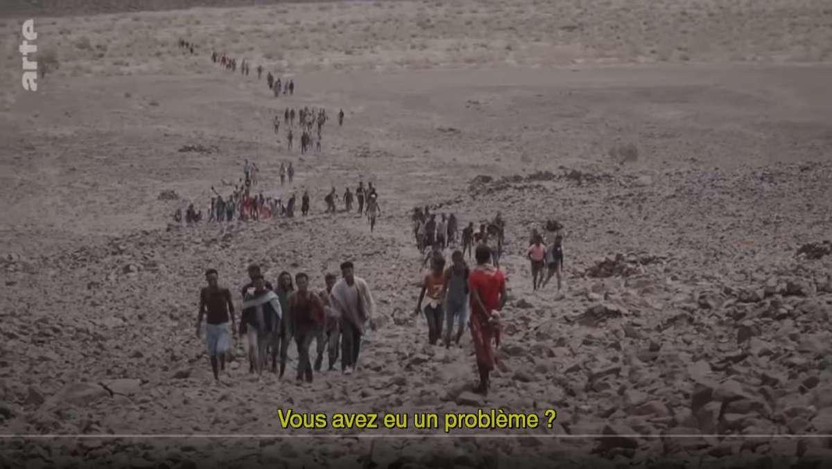L'esodo all'inferno degli Oromo dell'Etiopia