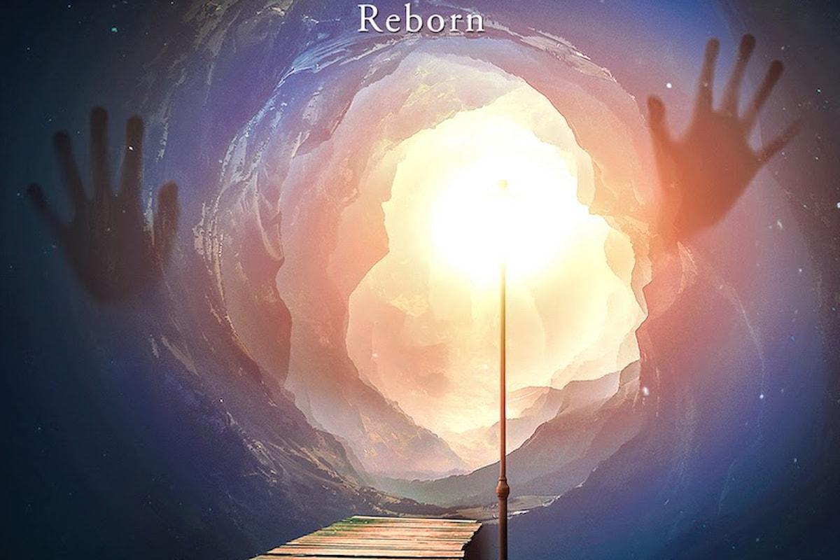 """ANDREA BARONE """"Reborn"""" è il primo album solista del musicista e autore salernitano"""