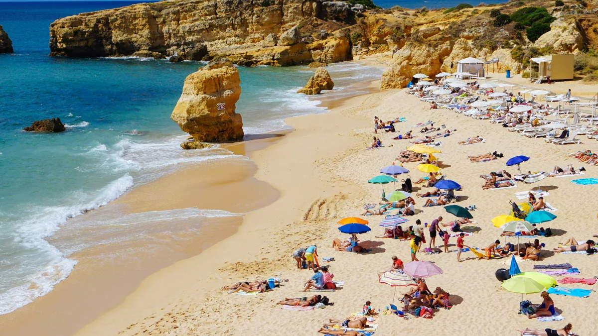 Il Regno Unito toglie il Portogallo dall'elenco dei Paesi in fascia verde