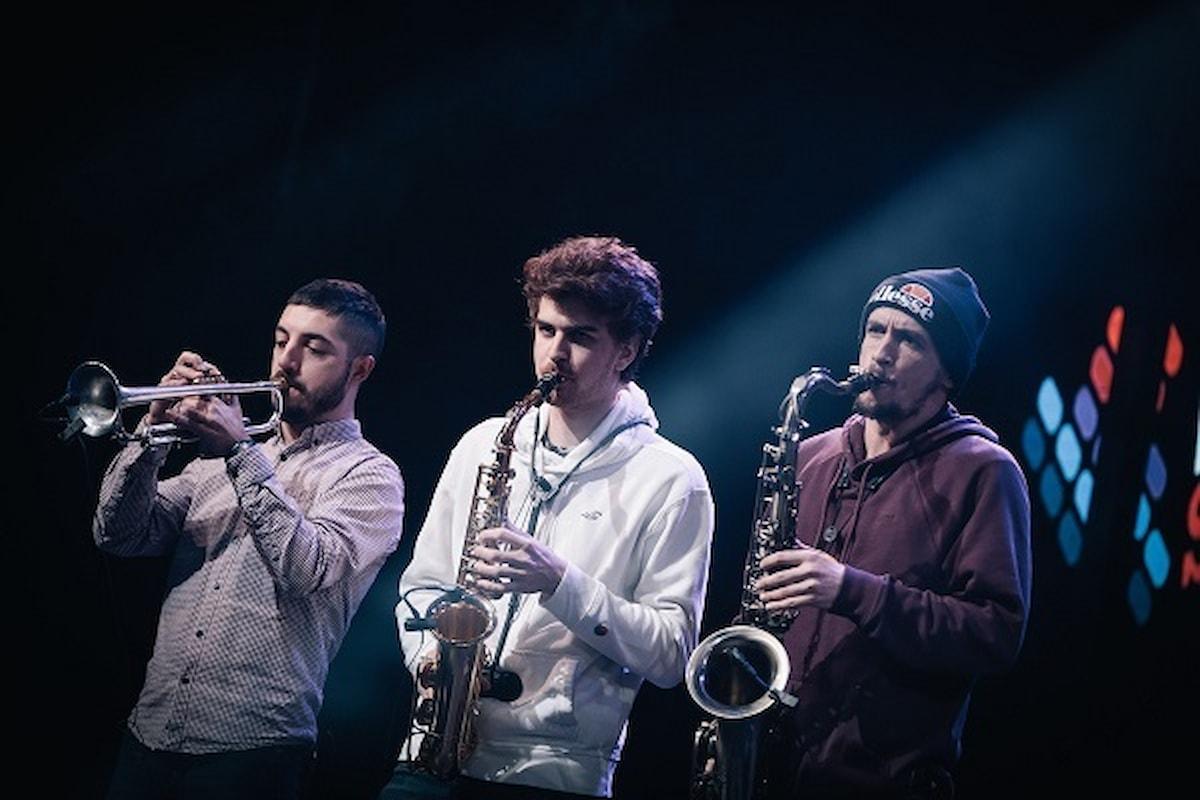 È uscito Oscar Mayer, il nuovo singolo di The Oddroots, vincitori della categoria Jazzology del contest LAZIOSound