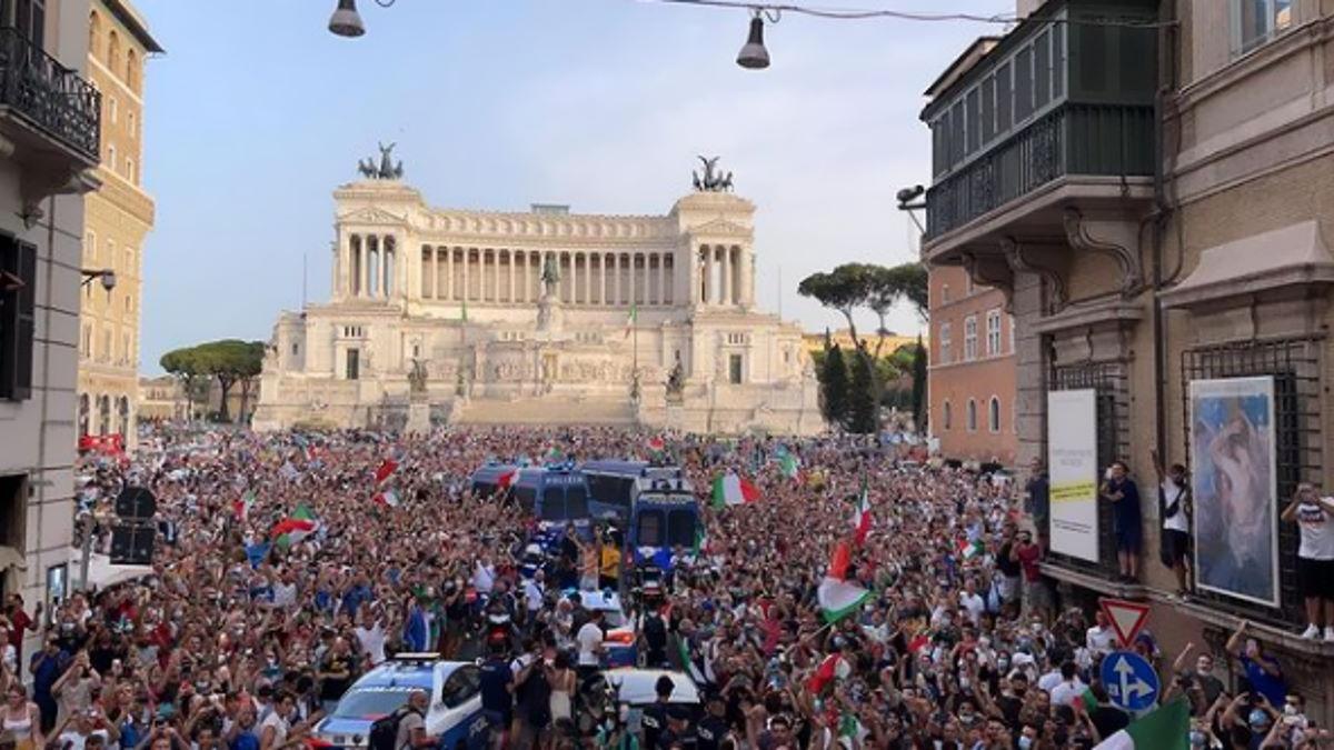 In agosto il numero giornaliero di nuovi casi Covid in Italia potrebbe raggiungere quota 30mila