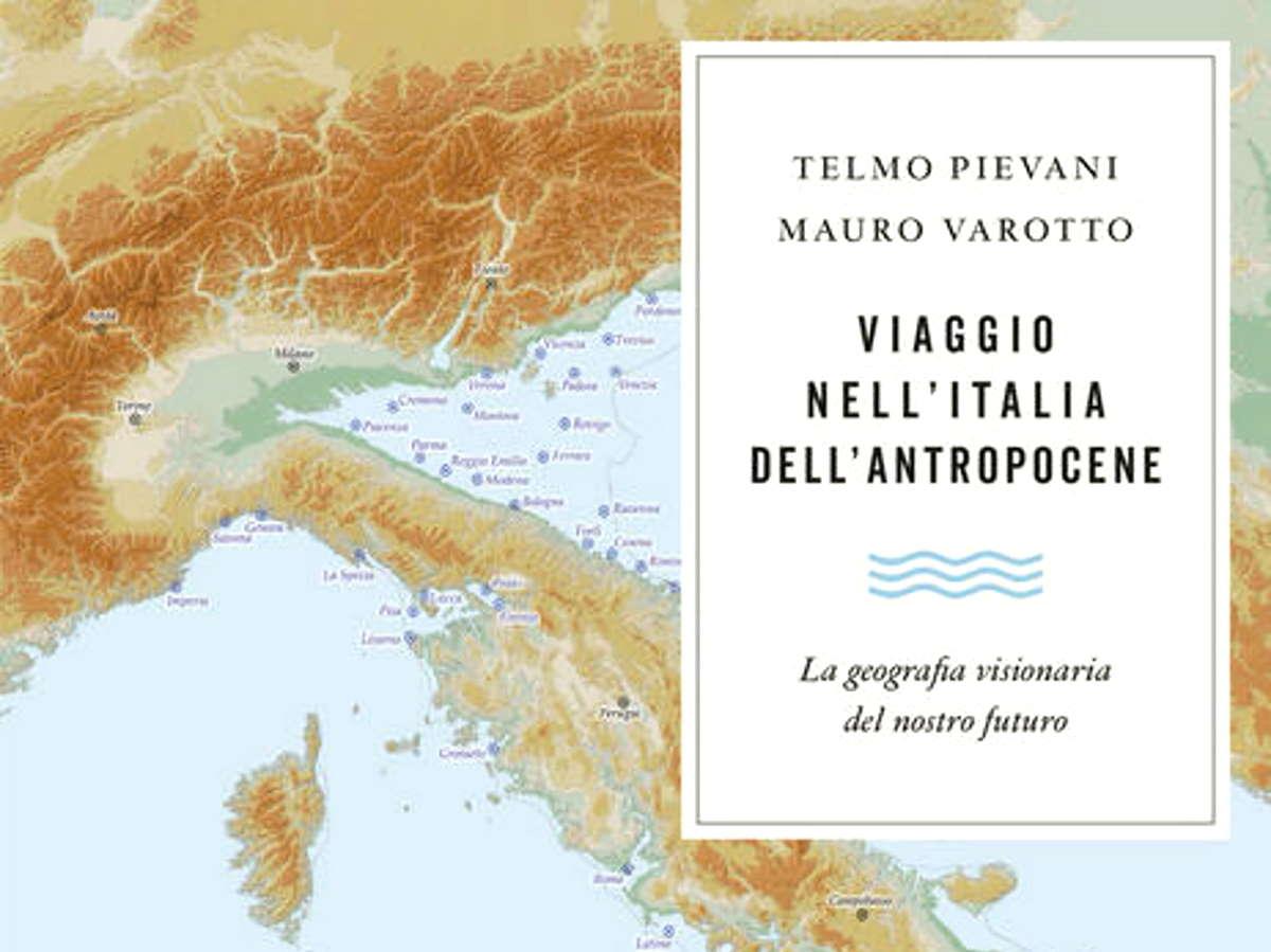 Come sarà l'Italia fra 500 anni?