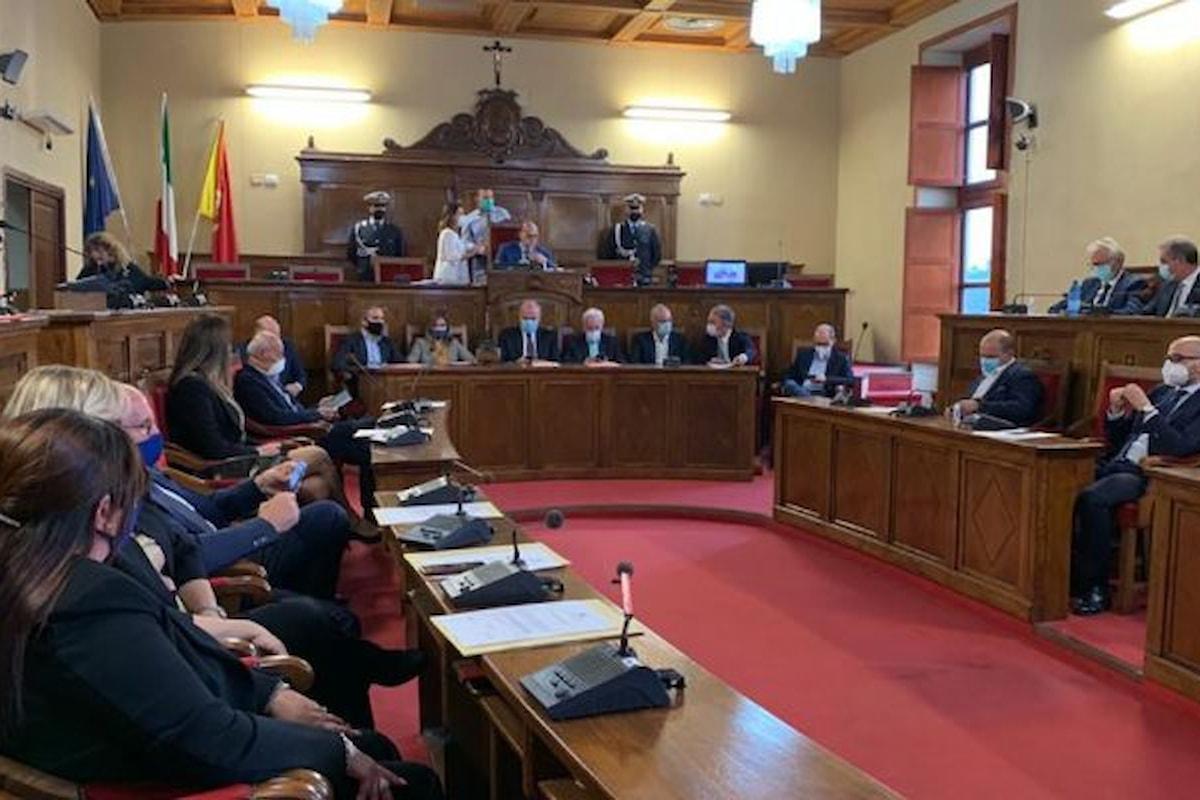 Milazzo (ME) - Il Consiglio approva due Regolamenti
