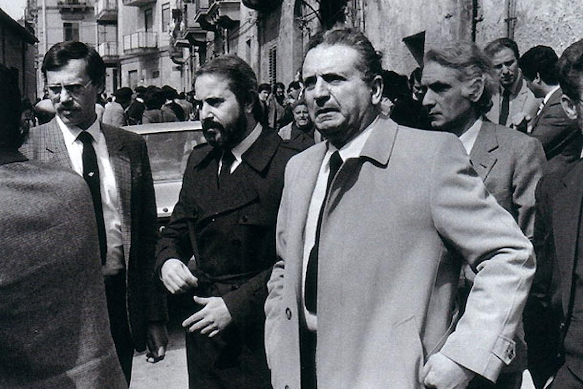 38 anni fa la strage di via Pipitone dove morirono il giudice Rocco Chinnici ed alcuni uomini della sua scorta