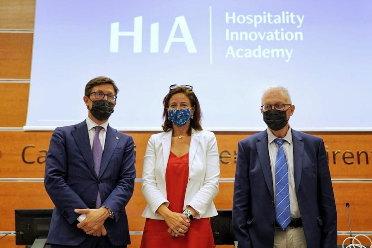 A Firenze la prima Academy italiana dell'innovazione nel settore dell'ospitalità