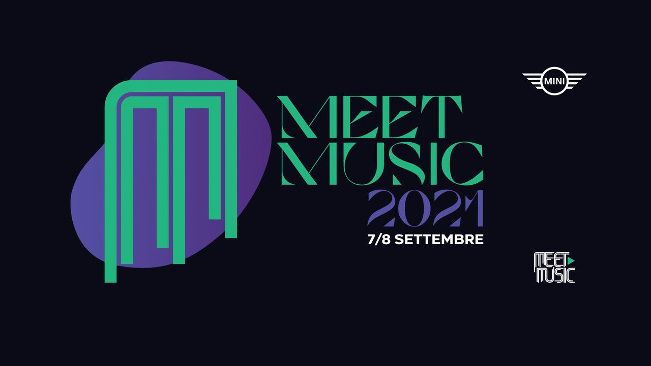 Meet Music 2021 rinviato al 7 ed 8 settembre '21, a Follonica (GR)