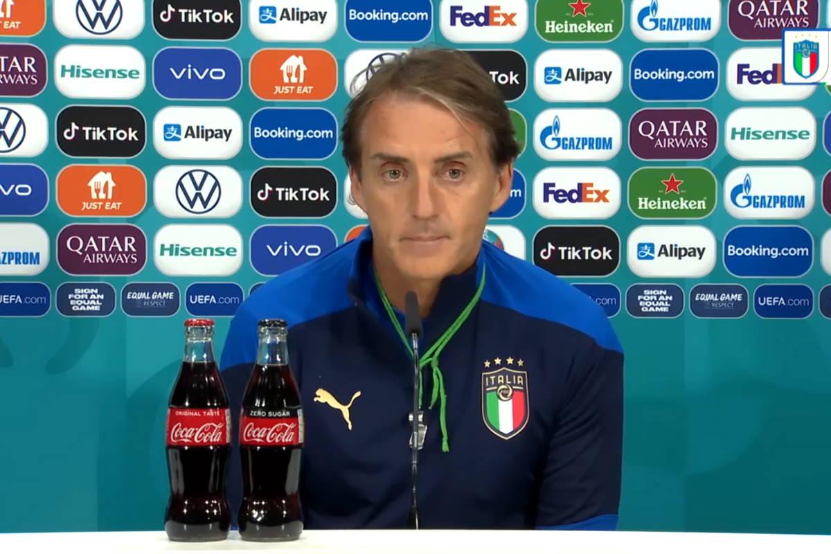 Euro 2020, ecco che cosa hanno detto Mancini e Chiellini alla vigilia di Italia - Inghilterra