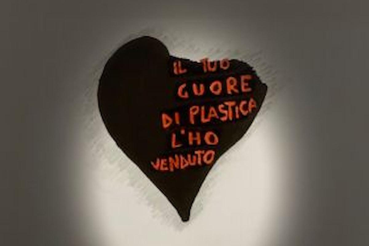 """ALESSANDRO ROMANO, """"Il tuo cuore di plastica"""" è il singolo del giovane cantautore pugliese"""