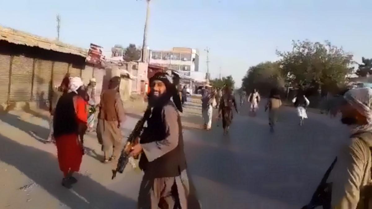 Afghanistan, anche Kunduz è caduta nelle mani dei talebani