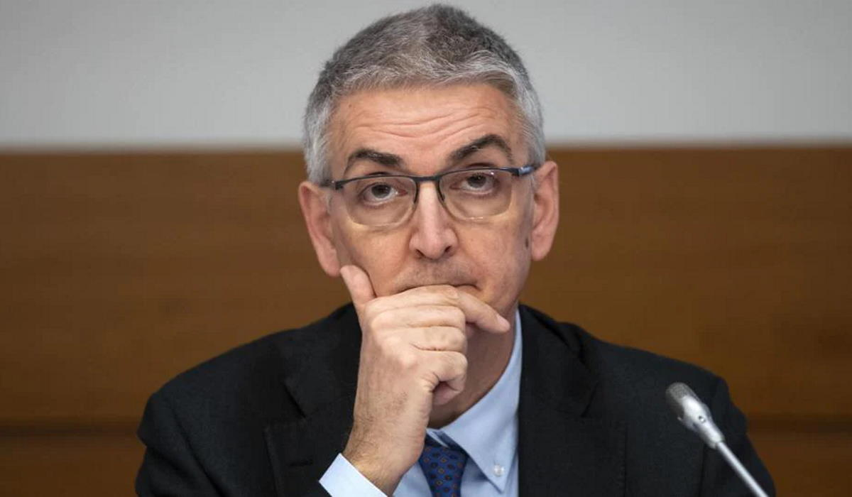 Brusaferro, Iss: sì alla terza dose di vaccino per fragili e immunodepressi
