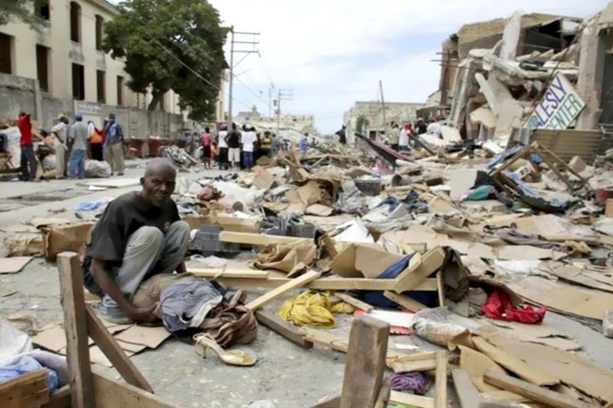È arrivato a 2mila il bilancio delle vittime del terremoto di Haiti