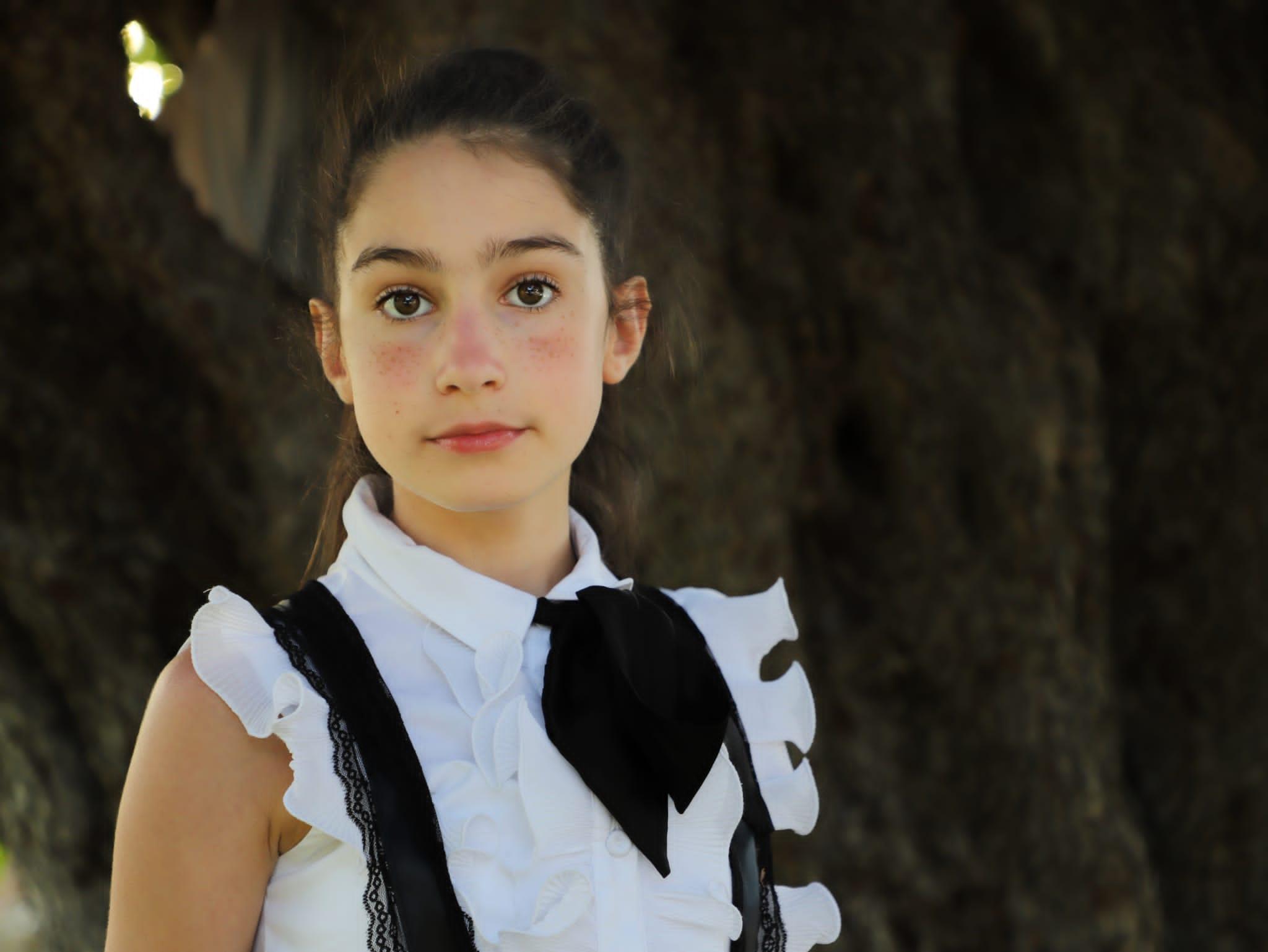 Sezione nuovi talenti: chi è Kethrine Altamura?