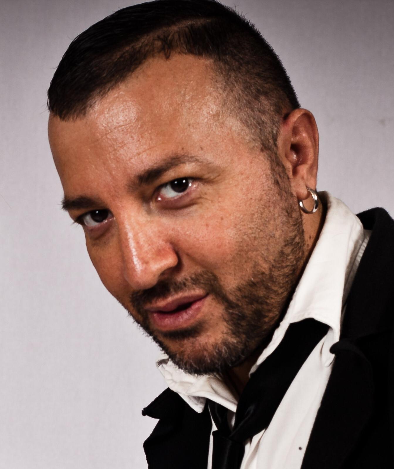 Gigi Les Autres partecipa alla 37° edizione di The Look of the Year Fashion Award, fino al 26/09