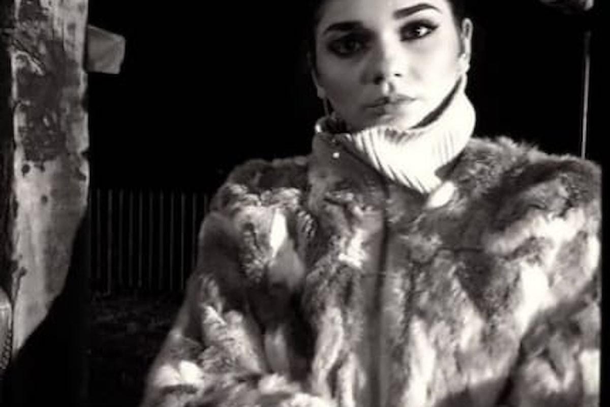 Martina Marotta al cinema tra Medium e altri progetti
