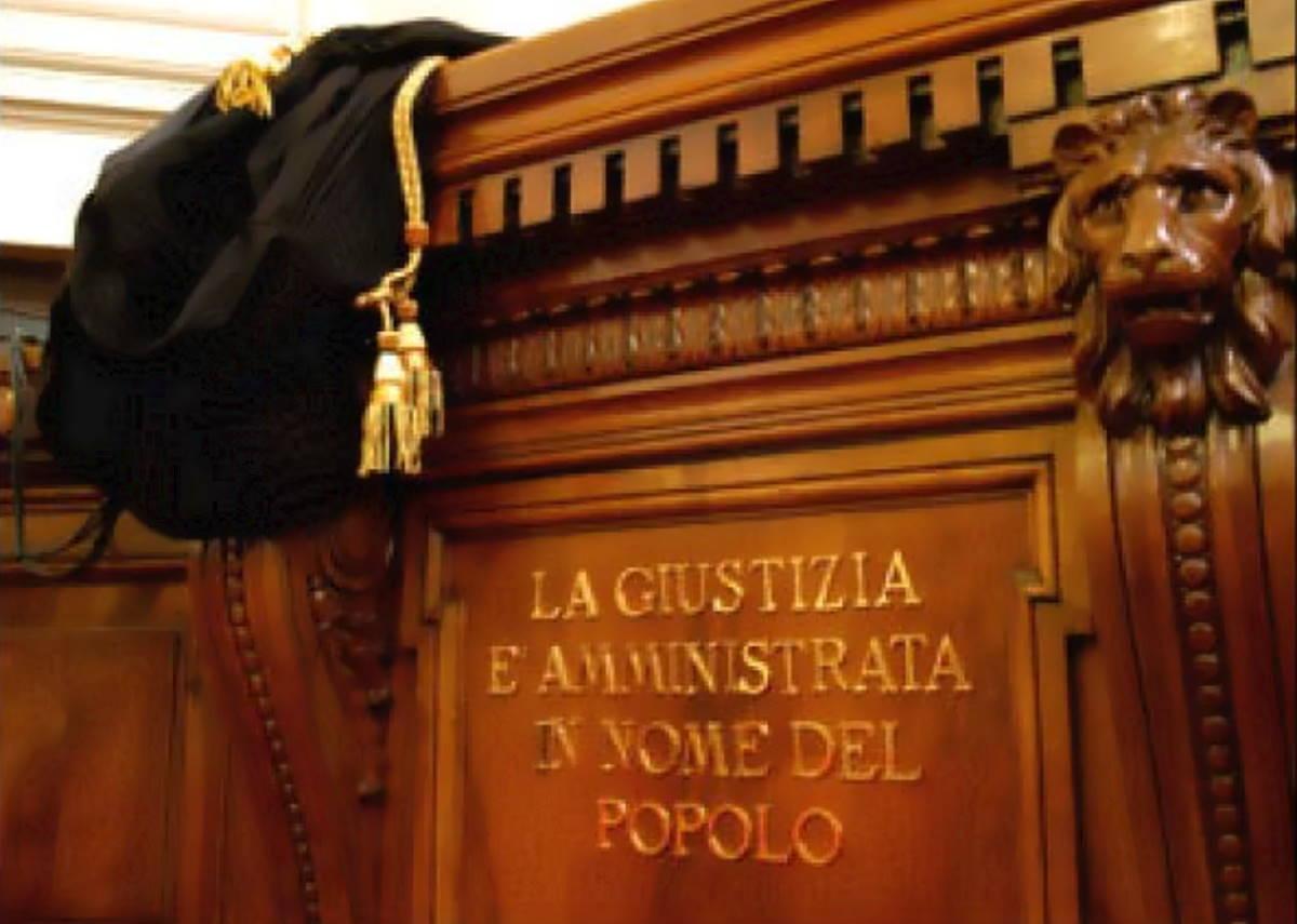 In nome del popolo italiano (prima parte)
