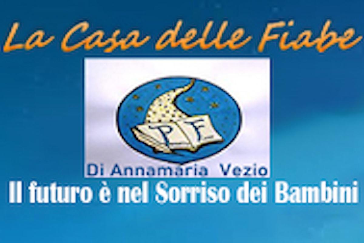 La Casa delle Fiabe attraversa e unisce l'Italia