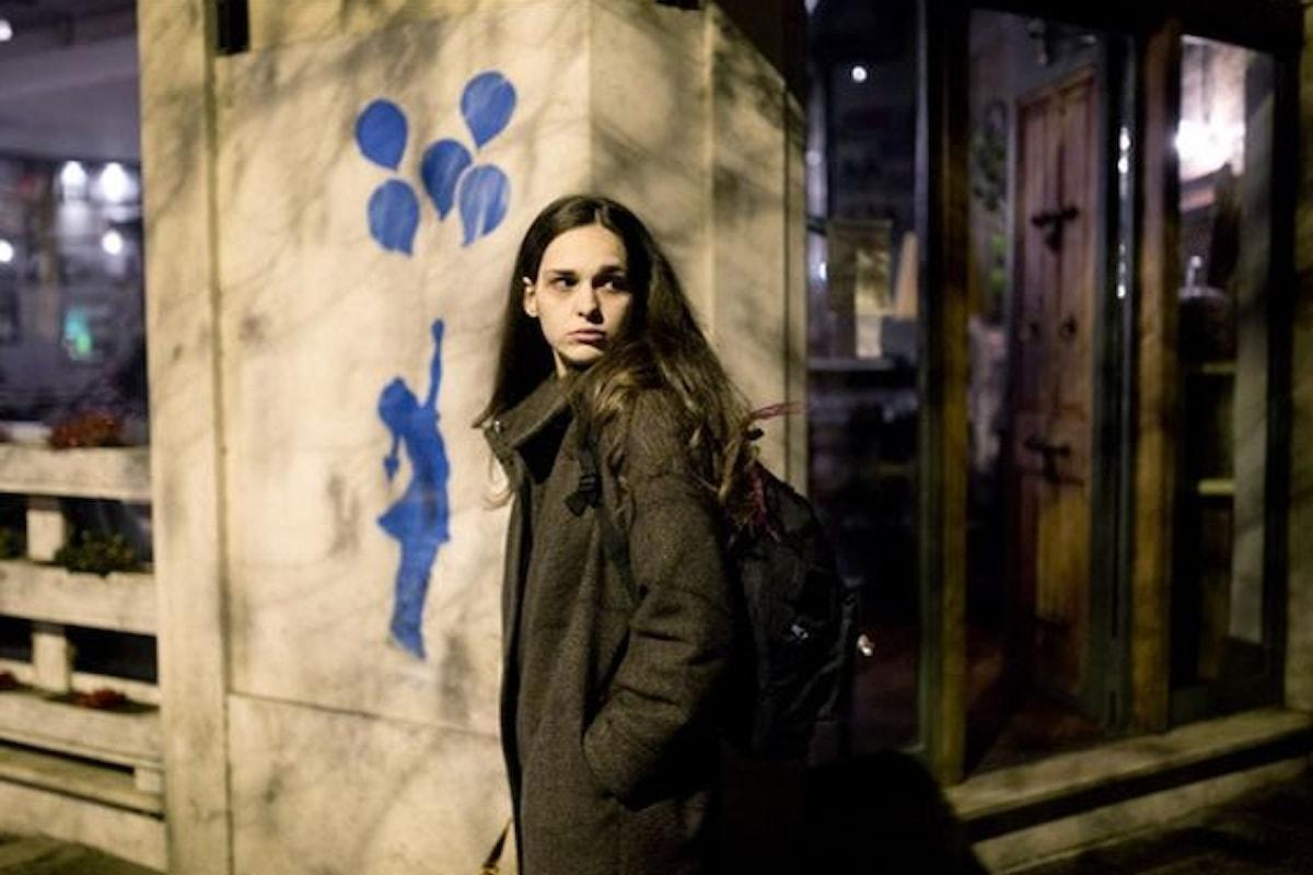 La ragazza del mondo, il film che racconta la triste storia di Giulia, una ex testimone di Geova