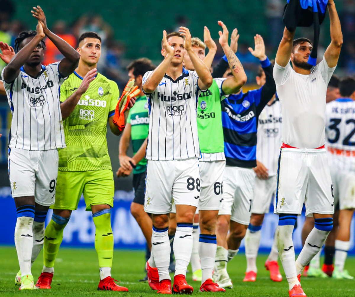 Serie A. Negli anticipi pomeridiani della 6ª giornata vince il Milan sullo Spezia e mentre l'Inter pareggia con l'Atalanta