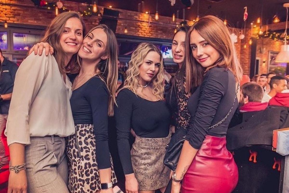 Hotel Costez - Cazzago (BS), il weekend della Eyes Season rilassa e diverte: il 24/9 con Popcorn ed il 25/9 con Chocolate