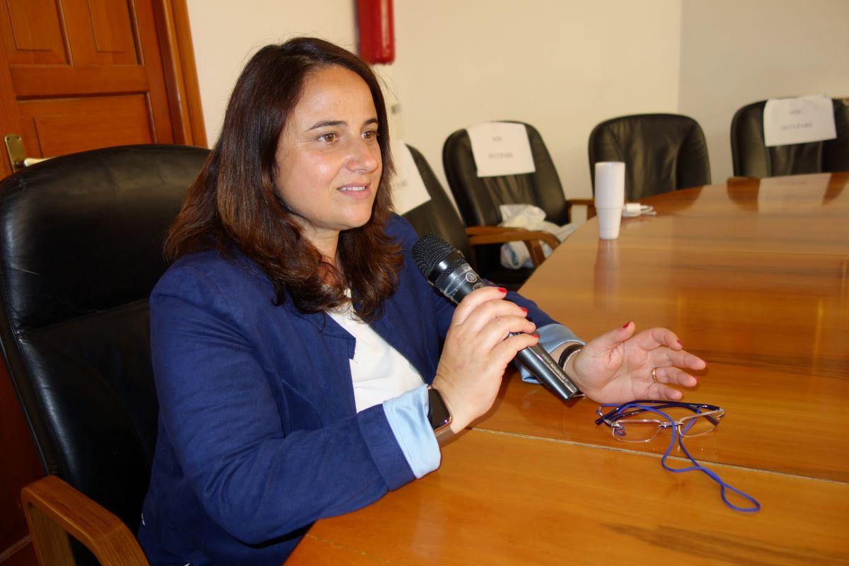 Dimensionamento scolastico. L'Unione Madonie incontra l'on. Vittoria Casa, Presidente della Commissione Istruzione alla Camera